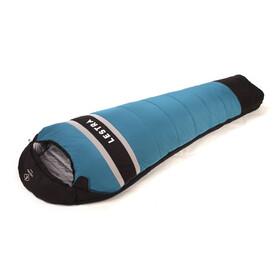 Lestra Greenland Extrem Schlafsack blau/schwarz